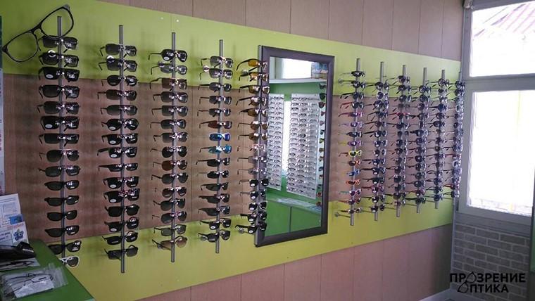 Оптика «ПроЗрение» магазин очков, оправ и контактных линз в Рыбинске